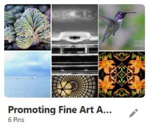 Promoting Beautiful  Images Of FAA Friends On Pinterest